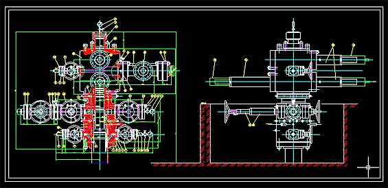 Home Design Cad Software